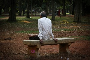 Slow down aging -- photo courtesy of Souray Mukerjee